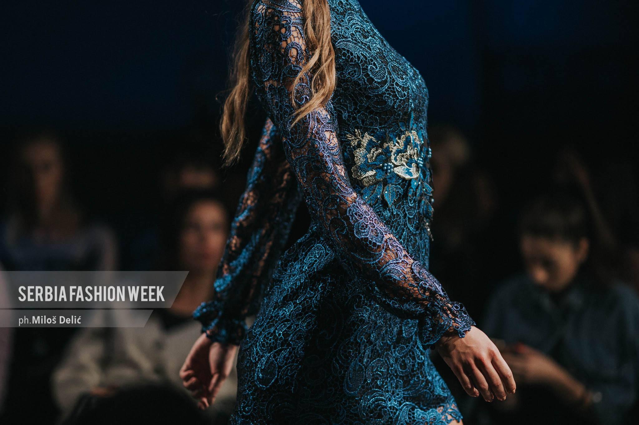 Kolekcija Azbuka Natasa Zupac