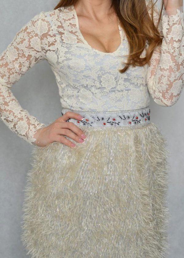 Aurora svecana haljina
