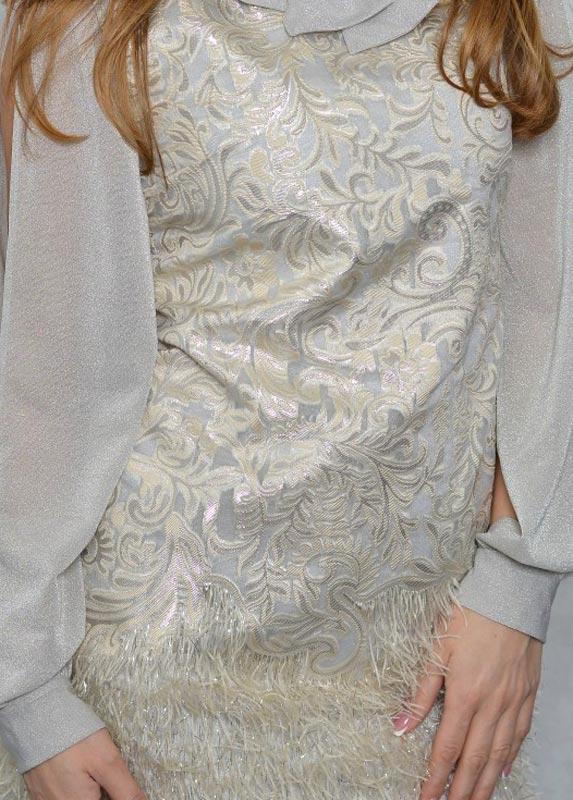 Barbara kratka haljina