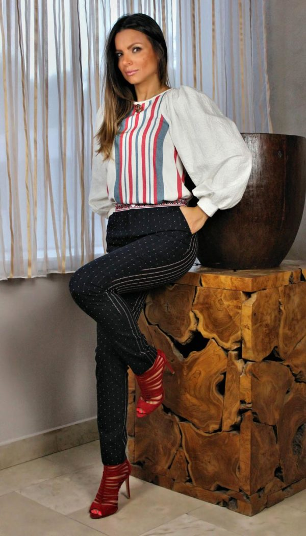 Etno pantalone Župac