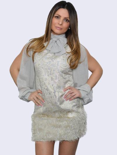 Frost kratka haljina Župac