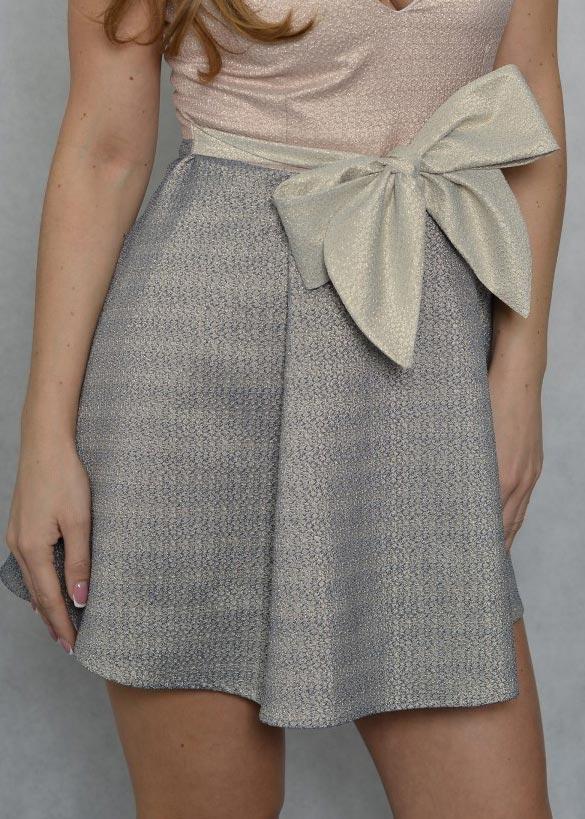 Zupac Lolita kratka haljina Župac